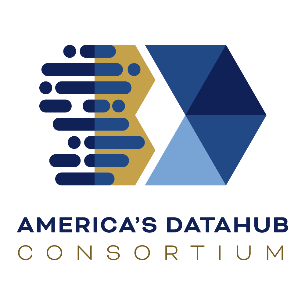 ADC   America's Datahub Consortium Logo